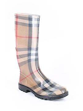 Burberry Rain Boots Size 39 (EU)