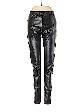 Jessica Simpson Faux Leather Pants Size M
