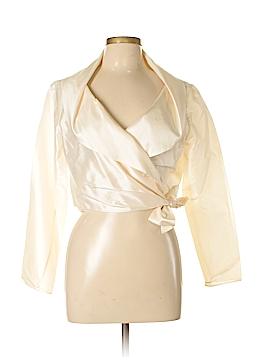 Kay Unger Silk Blazer Size 12