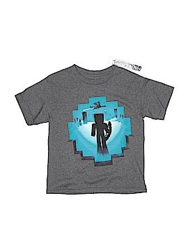 Mojang Short Sleeve T-Shirt Size 5T