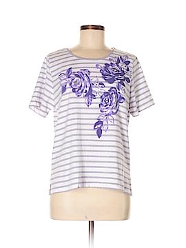 Cathy Daniels Short Sleeve T-Shirt Size M