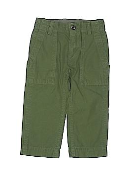 Crewcuts Khakis Size 2