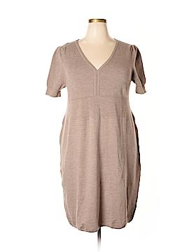 Talbots Casual Dress Size 1X (Plus)