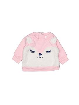 Cat & Jack Pullover Sweater Newborn
