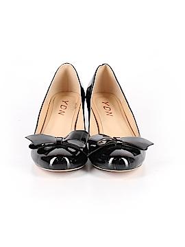 Yansi Fugel Heels Size 9 1/2