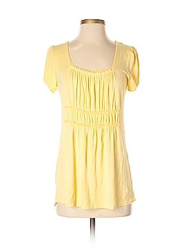 Spring & Mercer Short Sleeve Top Size M