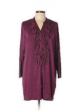 Ulla Popken Casual Dress Size 12