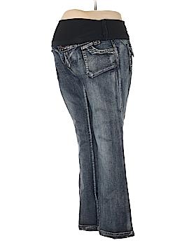 TALA JEANS - MATERNITY Jeans Size 1X (Maternity)