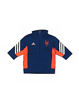 Adidas Track Jacket Size 3-6 mo