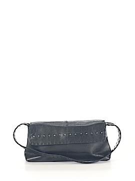 XOXO Leather Shoulder Bag One Size