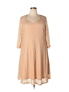 Spense Casual Dress Size 22 (Plus)