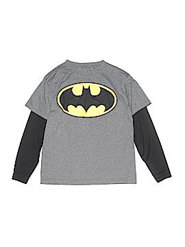Batman Long Sleeve T-Shirt Size M (Kids)