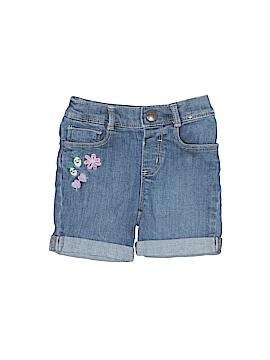 Gymboree Denim Shorts Size 18-24 mo