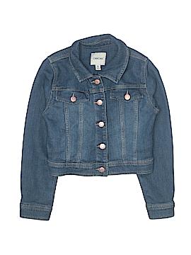 Cherokee Denim Jacket Size 7 - 8