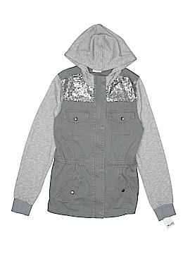 Mudd Jacket Size 16
