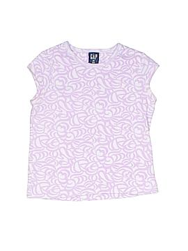 Gap Short Sleeve T-Shirt Size 4