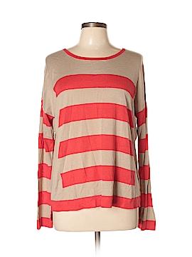Willi Smith Pullover Sweater Size L