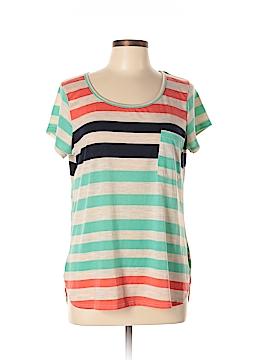 Blu Planet Short Sleeve T-Shirt Size XL