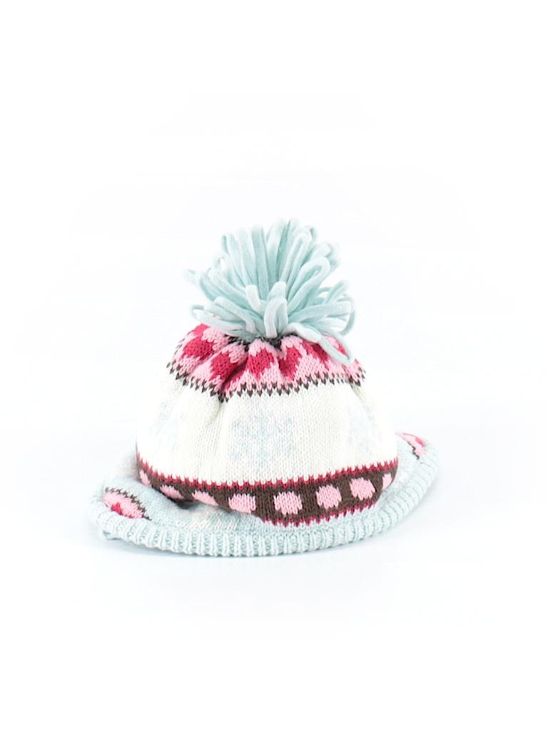 Gymboree Girls Winter Hat Size 0-12 mo