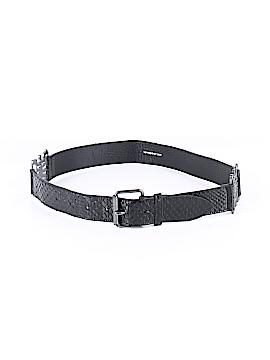 Vivienne Tam Leather Belt Size Sm (1)