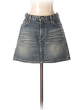 Lucky Brand Denim Skirt Size 1