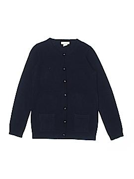 Crewcuts Cashmere Cardigan Size 12