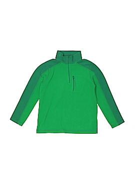 L.L.Bean Fleece Jacket Size 6 - 6X