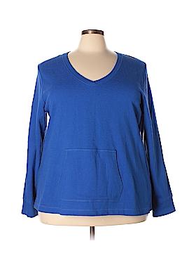 Liz Claiborne Pullover Sweater Size 3X (Plus)