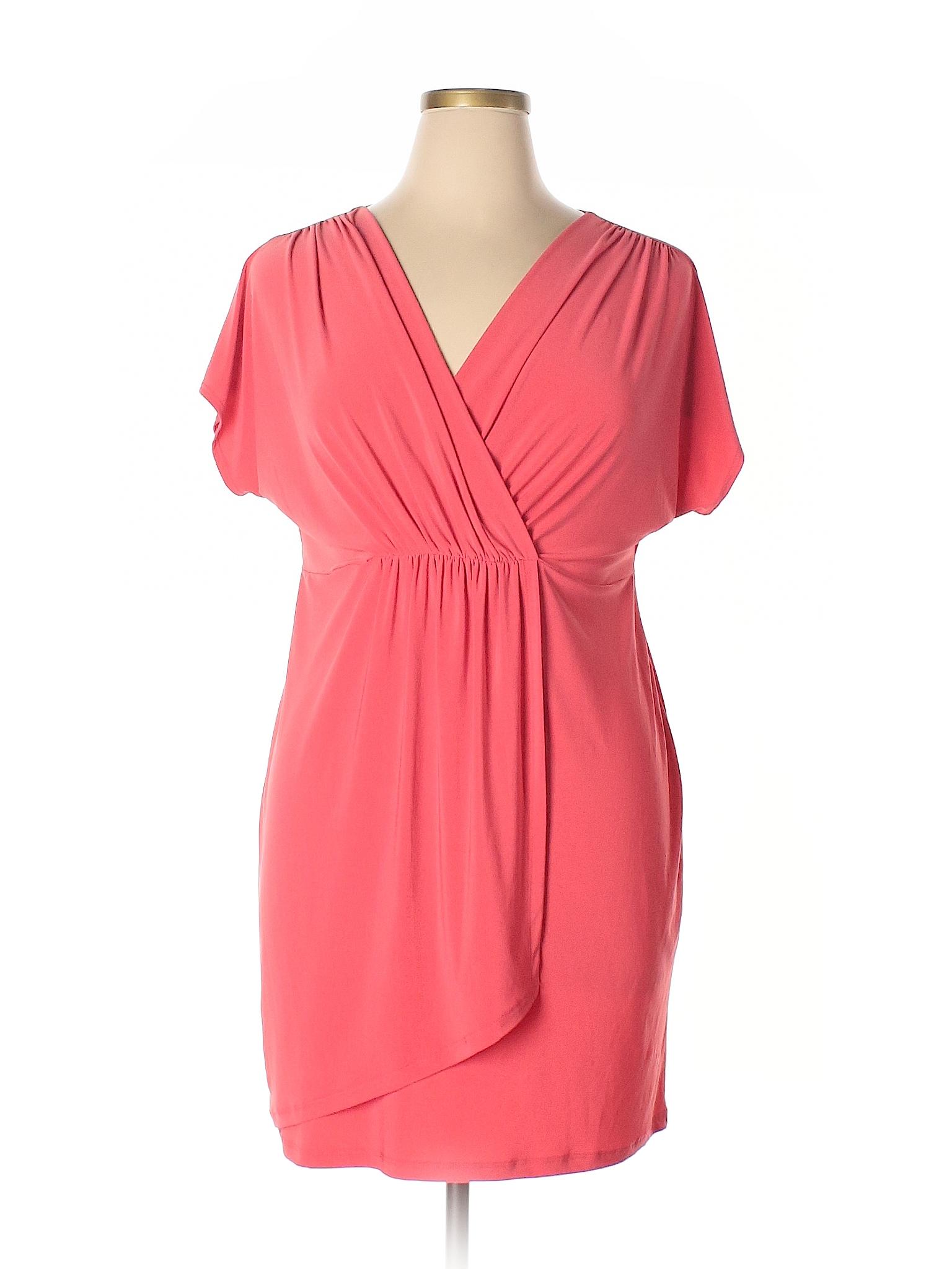 Clara winter Boutique Dress Sun Woo Casual wAqdSq5