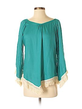 Avani 3/4 Sleeve Blouse Size S