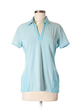 Greg Norman Short Sleeve Polo Size M