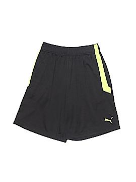 Puma Athletic Shorts Size S (Youth)