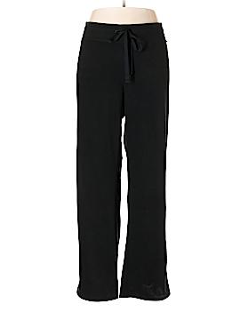 Eddie Bauer Fleece Pants Size XL