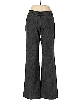 Dolce & Gabbana Wool Pants Size 38 (IT)