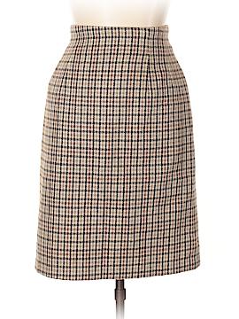 Savannah Wool Skirt Size 8