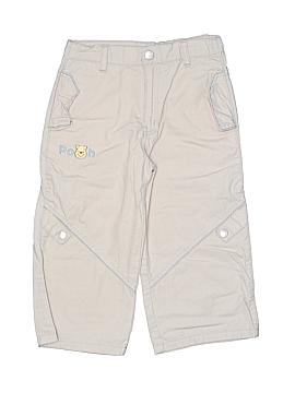 Disney Baby Khakis Size M (Kids)