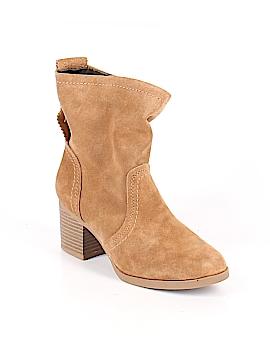 White Mountain Boots Size 7