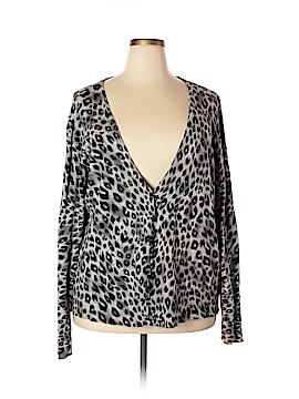 Beverly Drive Cardigan Size 2X (Plus)
