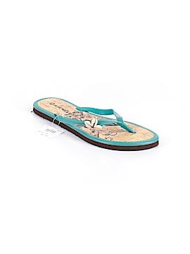 Airwalk Flip Flops Size 8