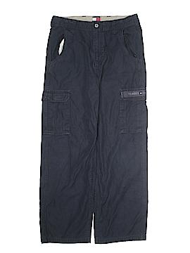 Tommy Hilfiger Cargo Pants Size 18