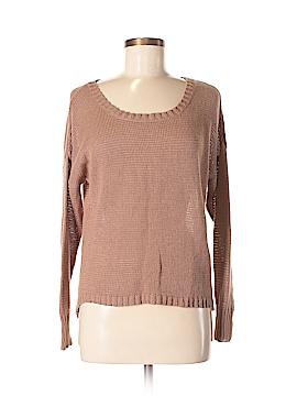 Edge Pullover Sweater Size M