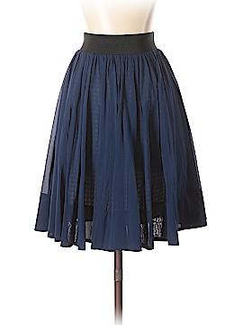 Rag & Bone Silk Skirt 26 Waist