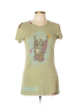 Project E Vintage Short Sleeve T-Shirt Size L