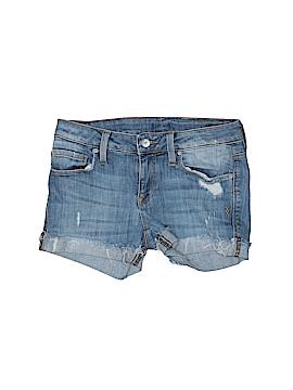 Genetic Denim Denim Shorts 26 Waist