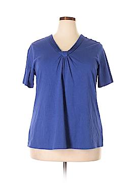 Anthony Richards Short Sleeve T-Shirt Size XL