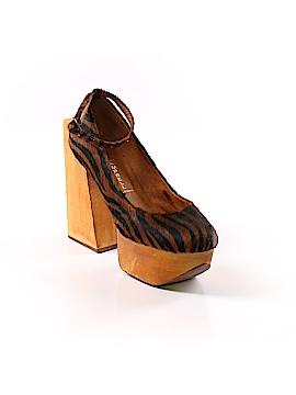 Havana Last Jeffrey Campbell Heels Size 6 1/2