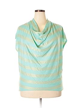 Seven7 Short Sleeve Top Size 18 - 20 (Plus)