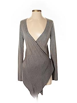 Karen Millen Wool Cardigan Size Sm (2)