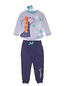 Disney Long Sleeve T-Shirt Size 2
