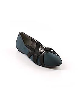 Deena & Ozzy Flats Size 6